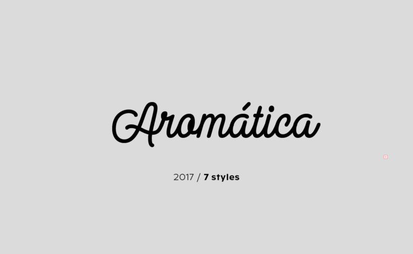Aromática
