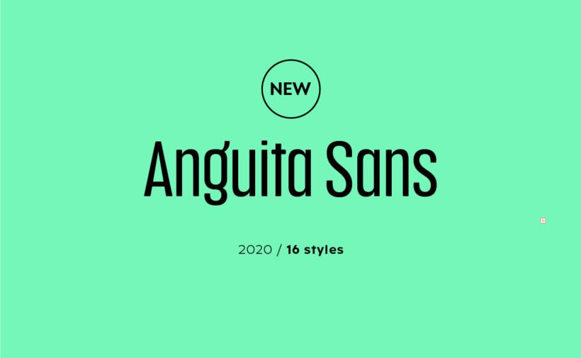 Anguita Sans